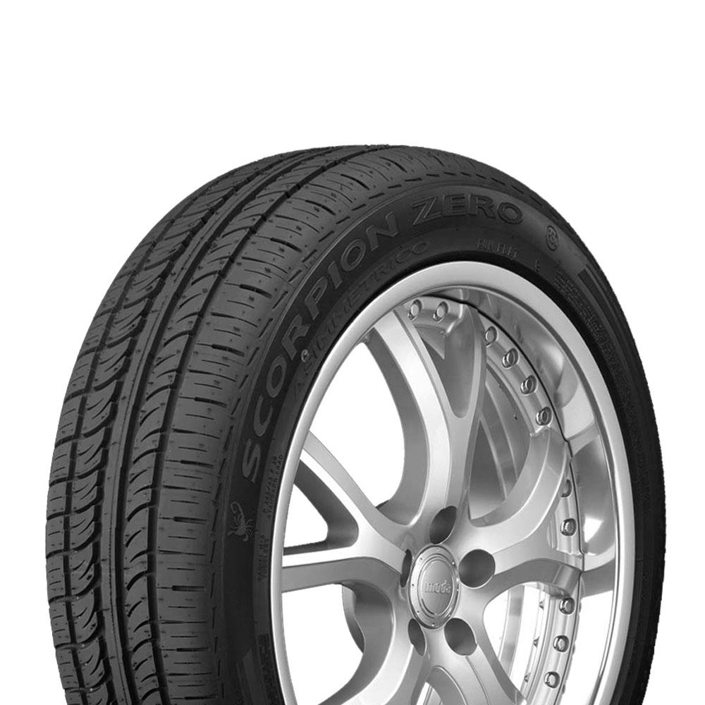 Купить Scorpion Zero Asimmetrico XL 255/45 R20 105V, Летние шины Pirelli