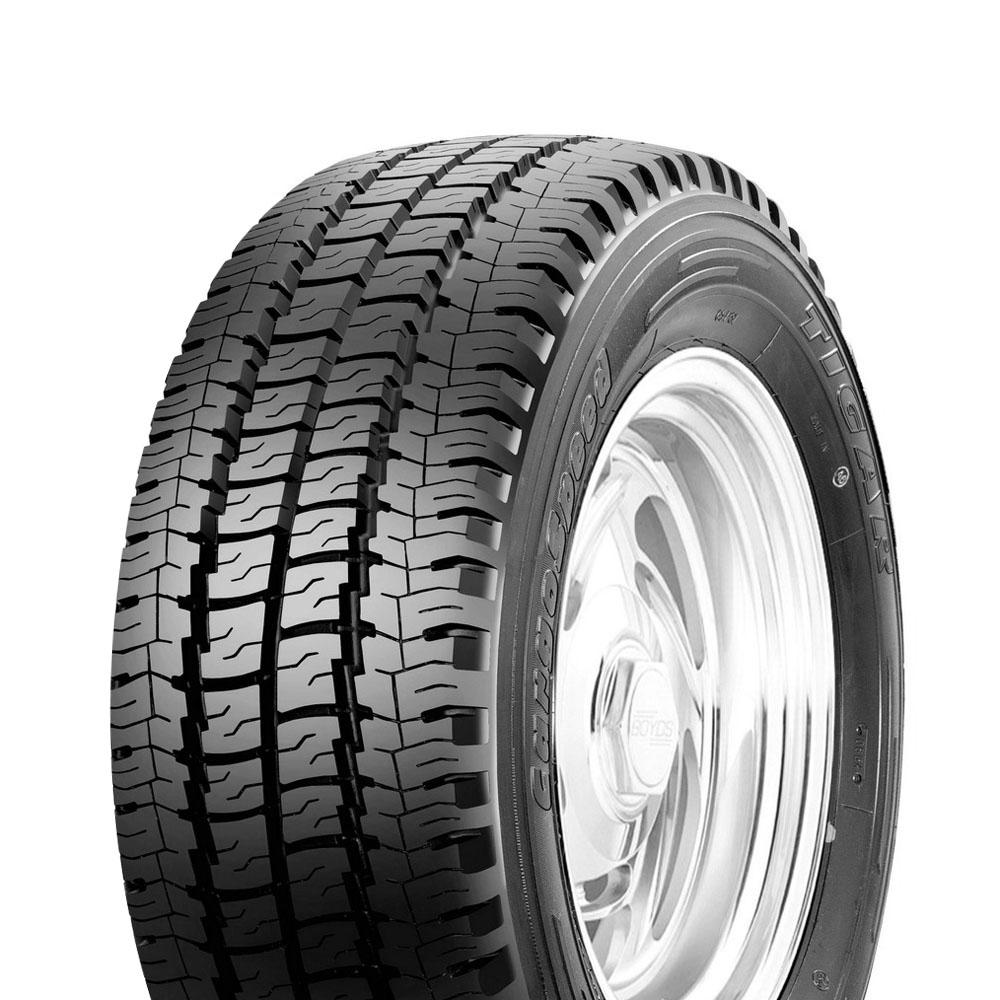 Купить Cargospeed 195/65 R16 104/102 CR, Летние шины Tigar