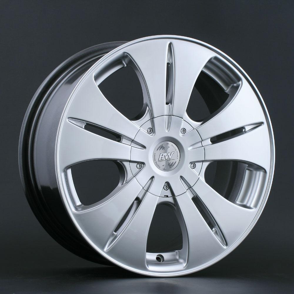 Купить H-241 7x16/9*108 D73.1 ET50 HS HP, Диск литой Racing Wheels Classic