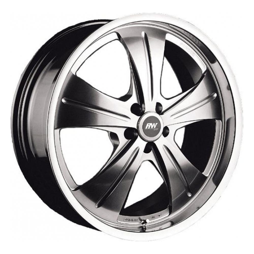 Диск кованый Racing Wheels Premium
