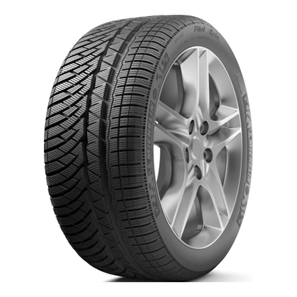 Купить Pilot Alpin 4 XL 235/35 R19 91W, Зимние шины Michelin