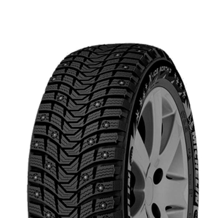 Купить X-Ice North 3 XL 255/35 R20 97H, Зимние шины Michelin