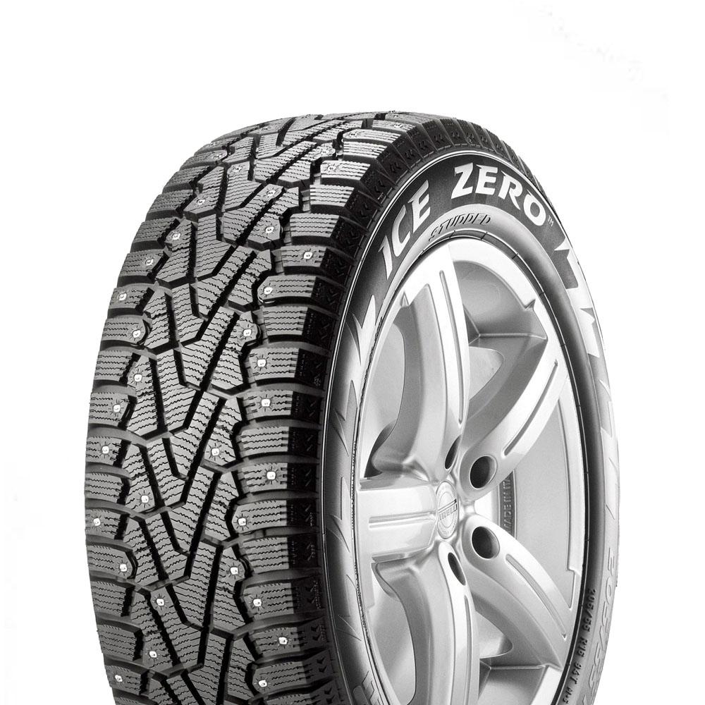 Купить Ice Zero XL 255/60 R18 112T, Зимние шины Pirelli