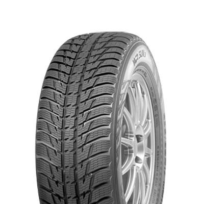 Купить WR SUV 3 215/55 R18 95H, Зимние шины Nokian