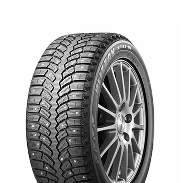 Купить Blizzak Spike-01 245/55 R19 103T, Зимние шины Bridgestone