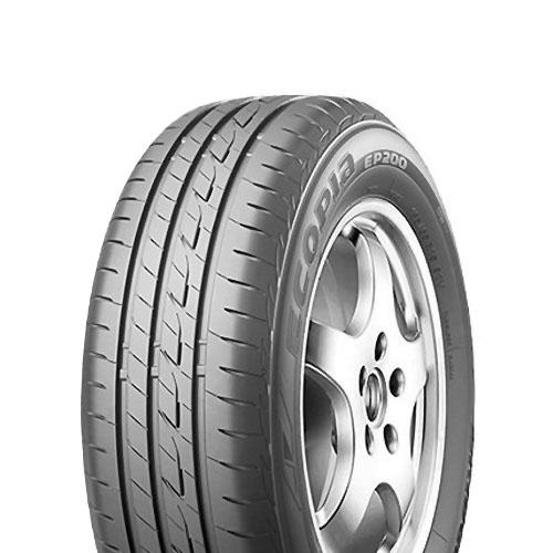 Ecopia EP200 225/60 R16 98V, Летние шины Bridgestone  - купить со скидкой