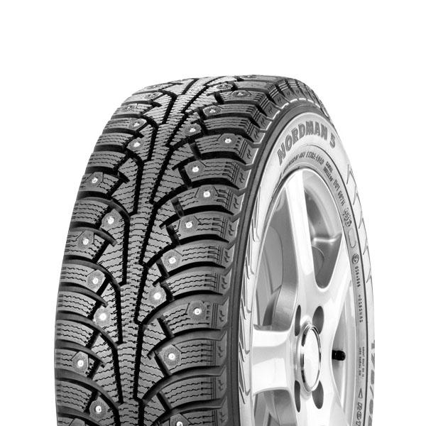 Купить Nordman 5 XL 185/65 R14 90T, Зимние шины Nokian