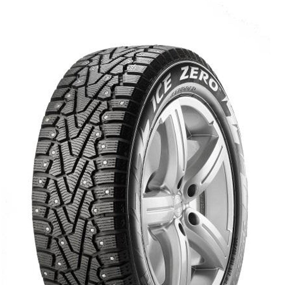 Купить Ice Zero Run Flat 225/55 R17 97T, Зимние шины Pirelli
