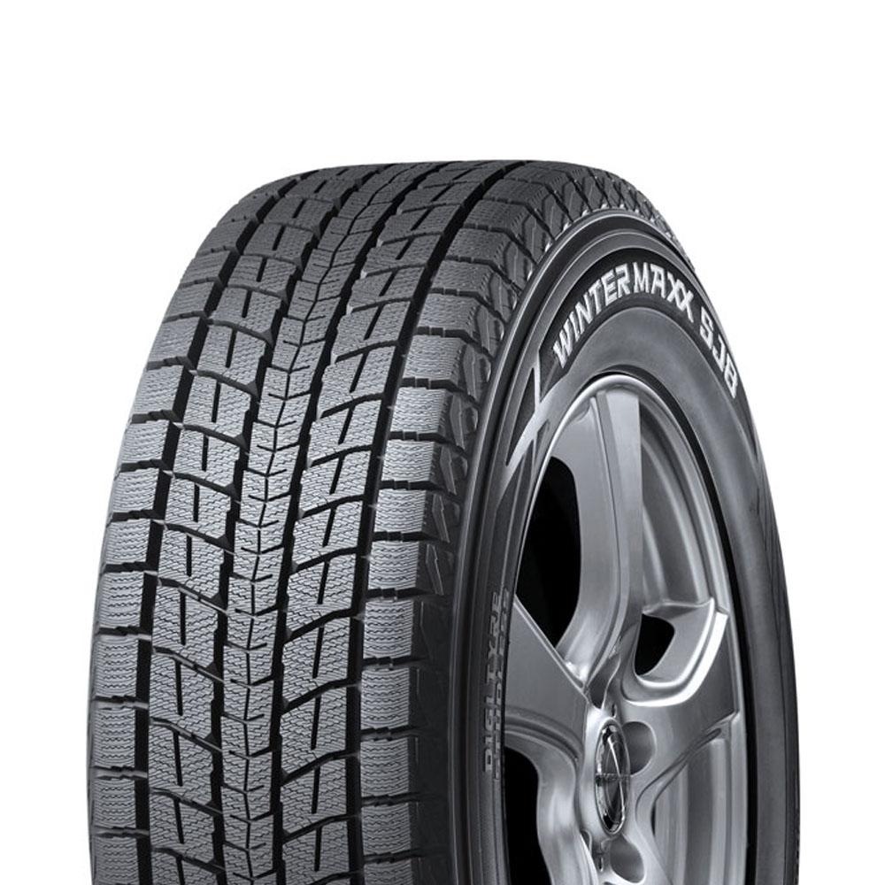 Winter Maxx SJ8 225/60 R18 100R, Зимние шины Dunlop  - купить со скидкой
