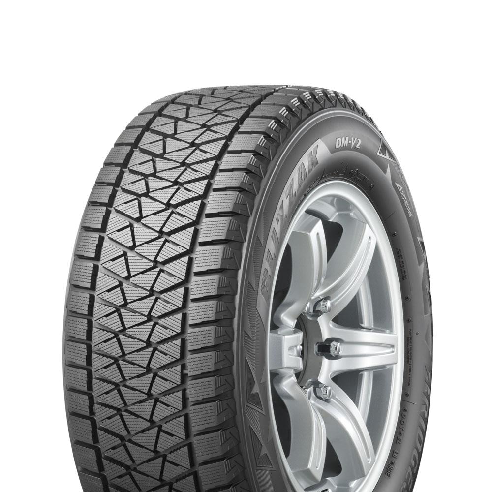 Blizzak DM-V2 275/45 R20 110T, Зимние шины Bridgestone  - купить со скидкой