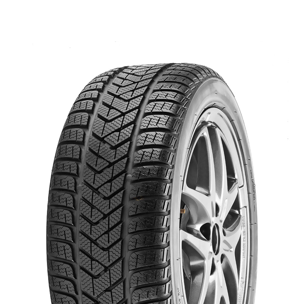 Купить Winter SottoZero 3 XL Run Flat 205/45 R17 88V, Зимние шины Pirelli