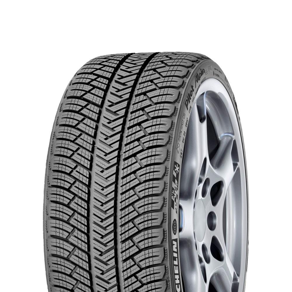 Купить Pilot Alpin PA4 XL Porsche 225/40 R18 92V, Зимние шины Michelin