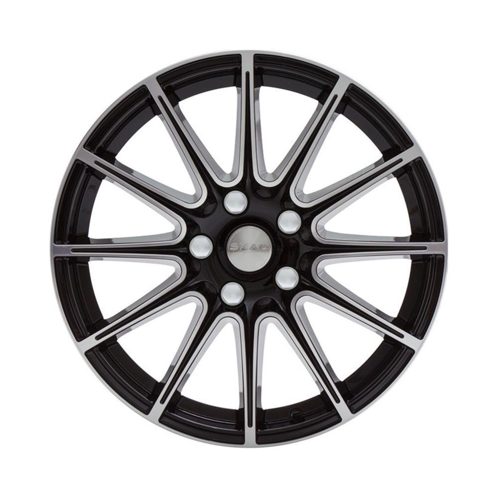 Купить Le-Mans 7x16/5*114.3 D60.1 ET45 Алмаз, Диск литой СКАД