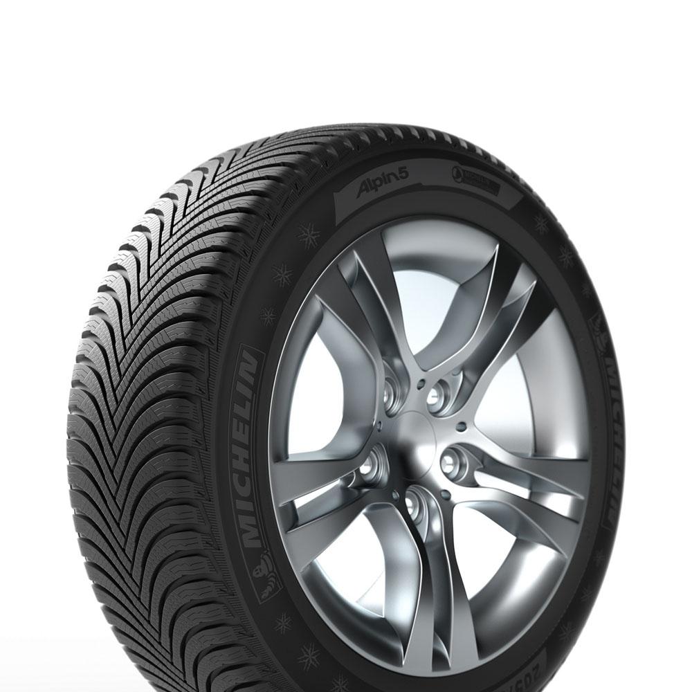 Купить Alpin A5 ZP 205/55 R16 91H, Зимние шины Michelin