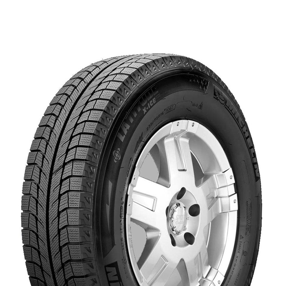 Купить Latitude X-Ice Xi2 ZP XL 255/50 R19 107H, Зимние шины Michelin