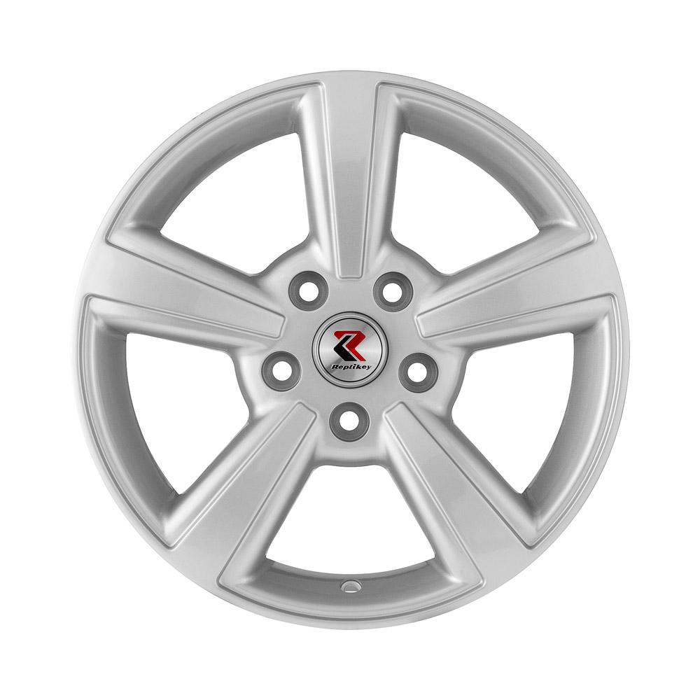 Nissan Juke/Qashqai RK35157 6.5x16/5*114.3 D66.1 ET40 S, Диск литой RepliKey  - купить со скидкой
