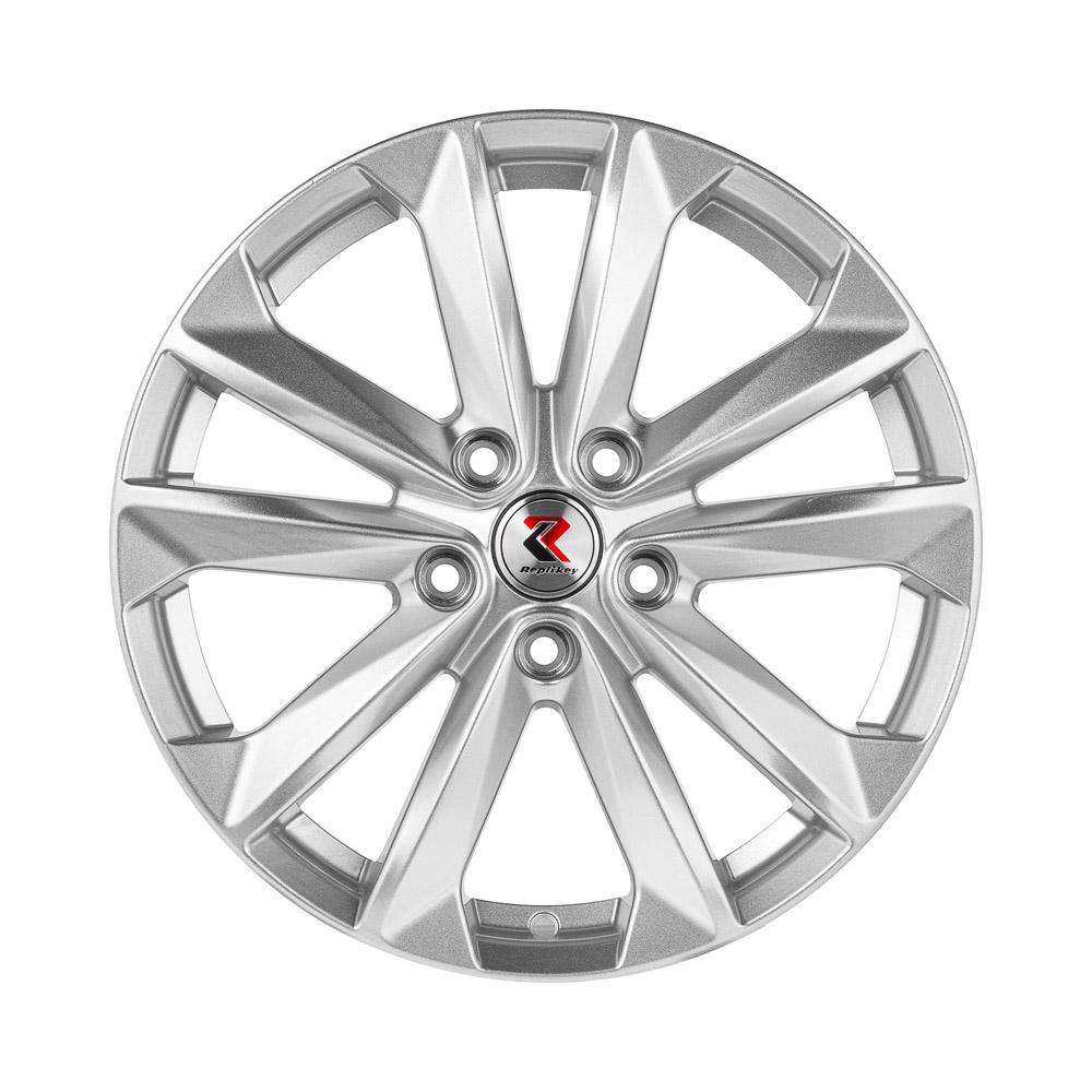Купить Nissan Juke RK L30E 6.5x17/5*114.3 D66.1 ET47 S, Диск литой RepliKey