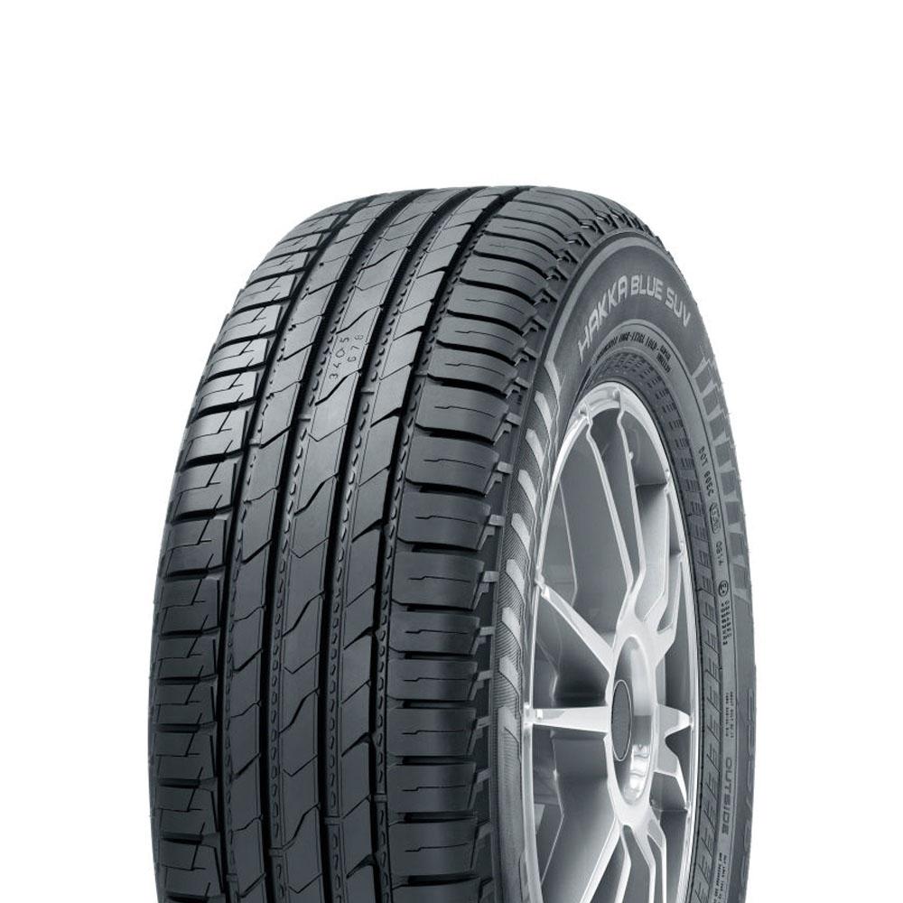 Купить Hakka Blue SUV 285/60 R18 116V, Летние шины Nokian