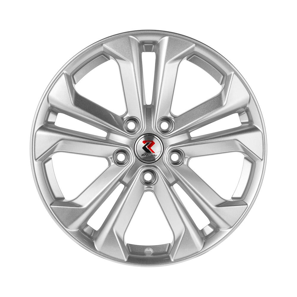 Купить Nissan Juke RK L30B 7x17/5*114.3 D66.1 ET47 S, Диск литой RepliKey