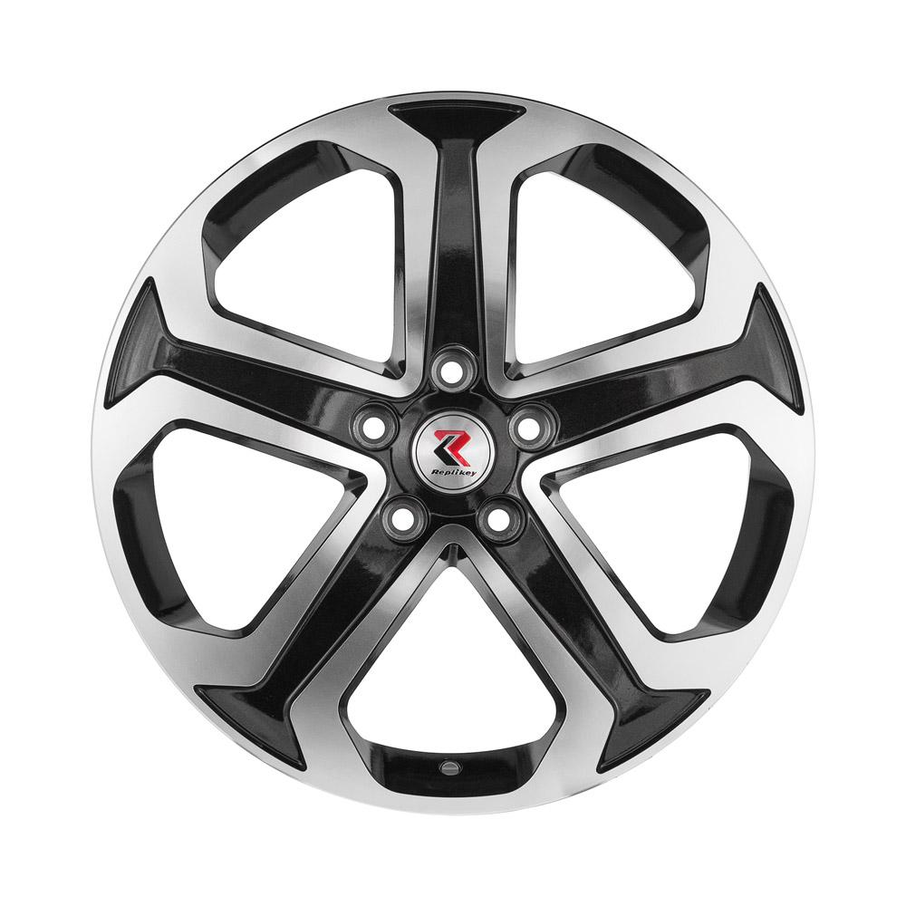 Купить Nissan X-Trail RK L30A 7x18/5*114.3 D66.1 ET40 BKF, Диск литой RepliKey