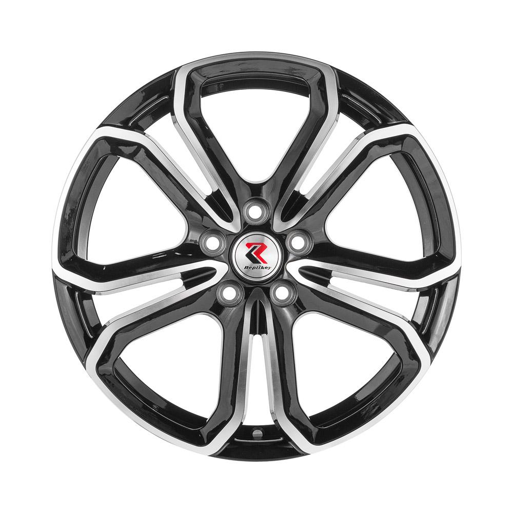 Купить Opel Astra/Mokka RK L31C 7x17/5*105 D56.6 ET42 BKF, Диск литой RepliKey
