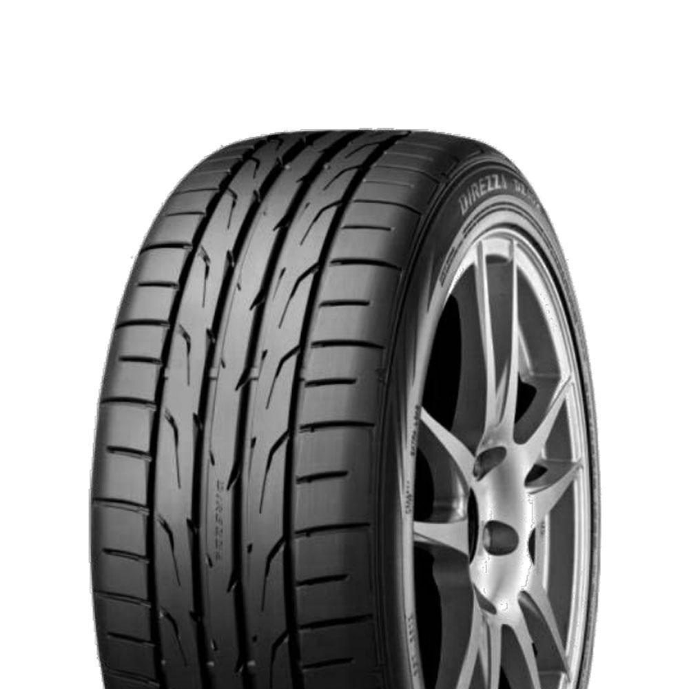Купить Direzza DZ102 195/60 R15 88H, Летние шины Dunlop