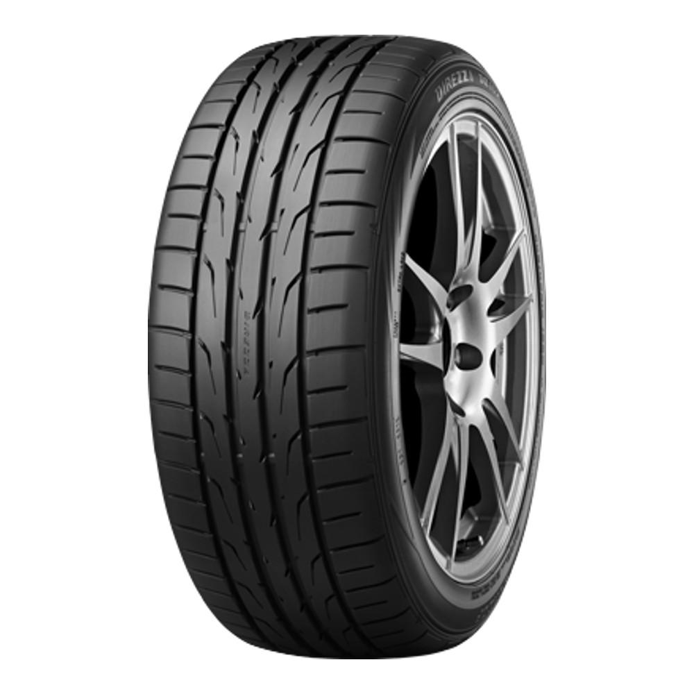 Купить Direzza DZ102 235/55 R17 99W, Летние шины Dunlop