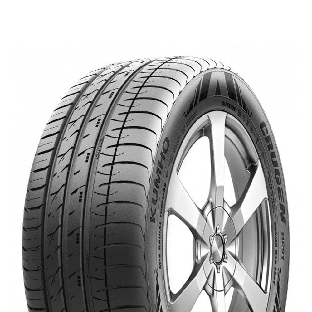 Купить Crugen HP91 285/60 R18 116V, Летние шины Kumho