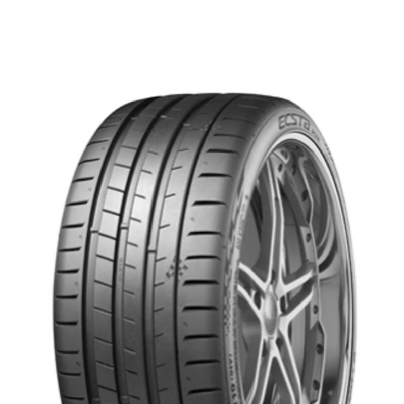 Купить Ecsta PS91 XL 275/40 R20 106Y, Летние шины Kumho