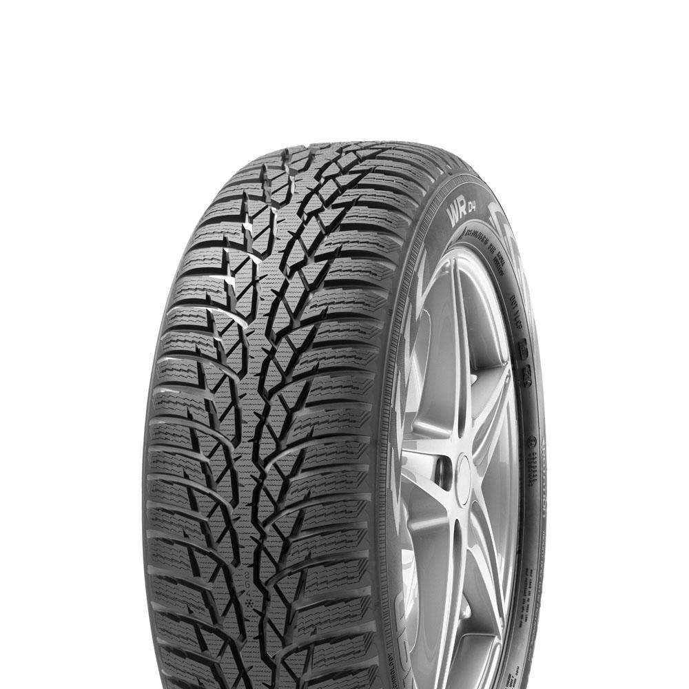 Купить WR D4 XL 225/50 R17 98V, Зимние шины Nokian