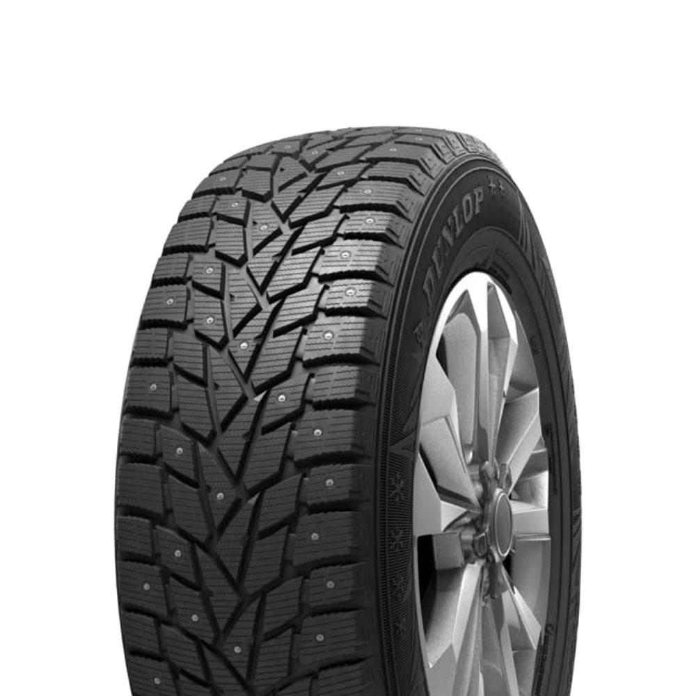 Купить Grandtrek Ice 02 285/60 R18 116T, Зимние шины Dunlop