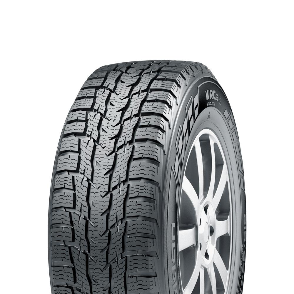 Купить WR C3 215/70 R15 109/107 CS, Зимние шины Nokian