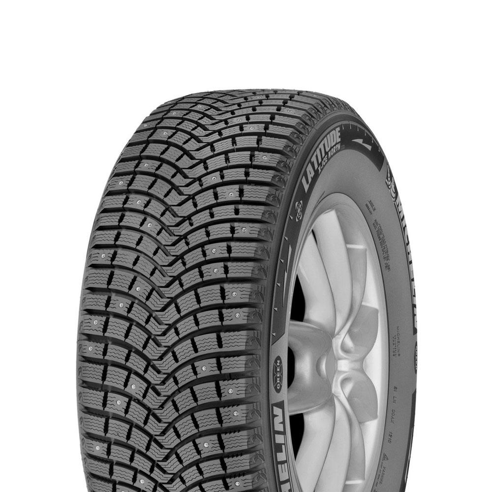 Купить Latitude X-Ice North 2 + 265/70 R16 112T, Зимние шины Michelin