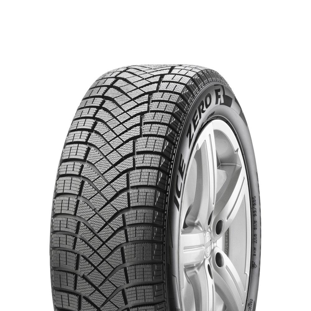 Купить Ice Zero FR Run Flat 205/60 R16 92H, Зимние шины Pirelli
