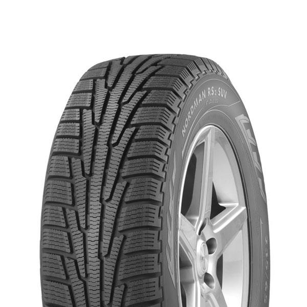 Купить Nordman RS2 SUV 215/70 R16 100R, Зимние шины Nokian