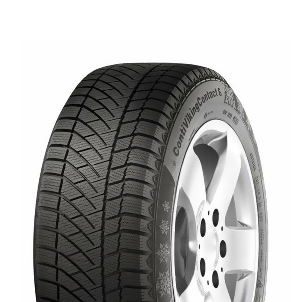Купить ContiVikingContact 6 XL 245/45 R17 99T, Зимние шины Continental