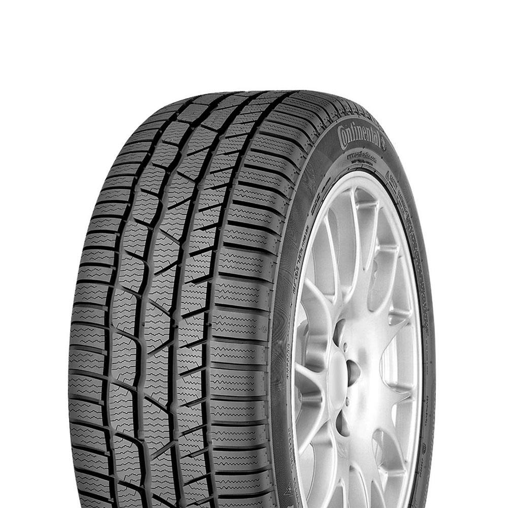 Купить ContiWinterContact TS 830 P XL FR AO 255/35 R20 97W, Зимние шины Continental
