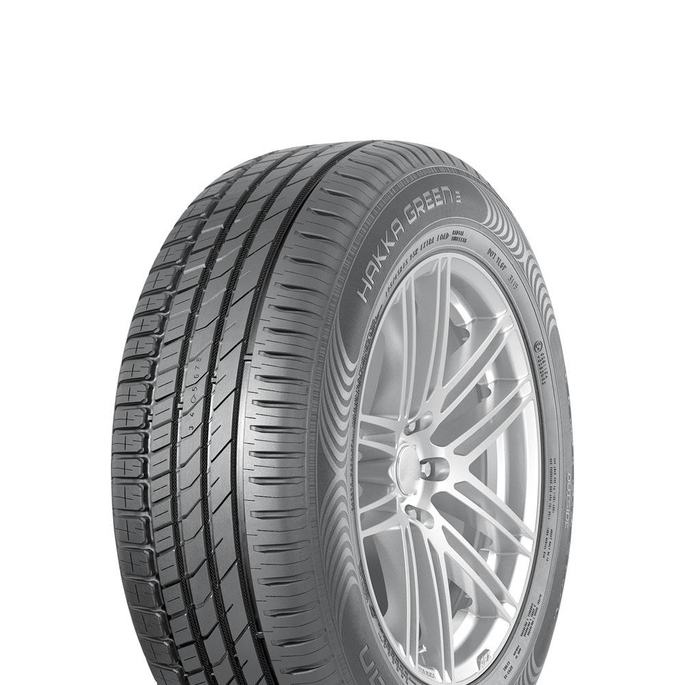 Купить Hakka Green 2 XL 205/65 R15 99H, Летние шины Nokian