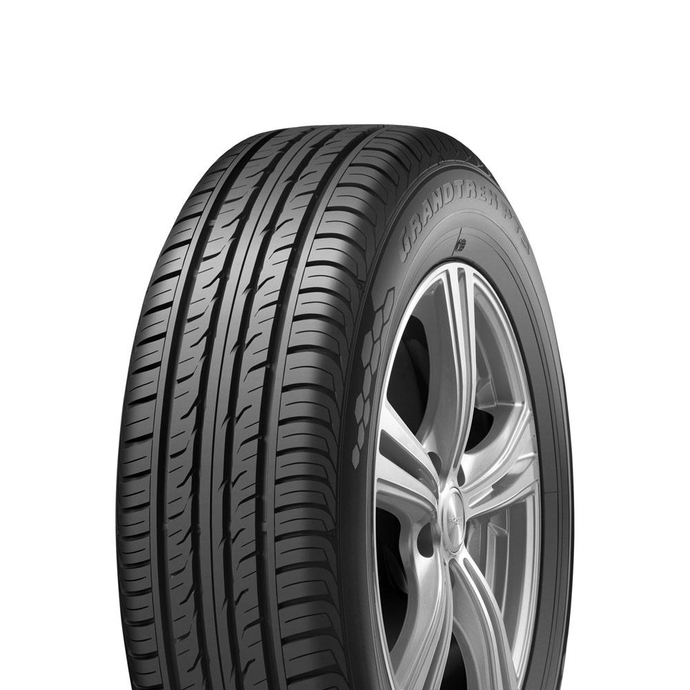 Купить Grandtrek PT3 285/60 R18 116V, Летние шины Dunlop