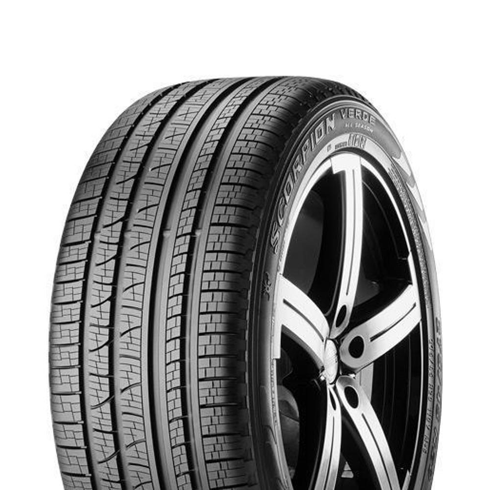 Купить Scorpion Verde All Season (LR) XL 235/55 R19 105V, Летние шины Pirelli