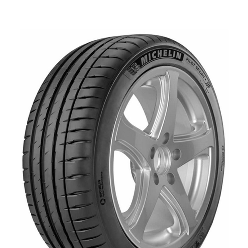 Купить Pilot Sport 4 XL 225/55 R17 101Y, Летние шины Michelin