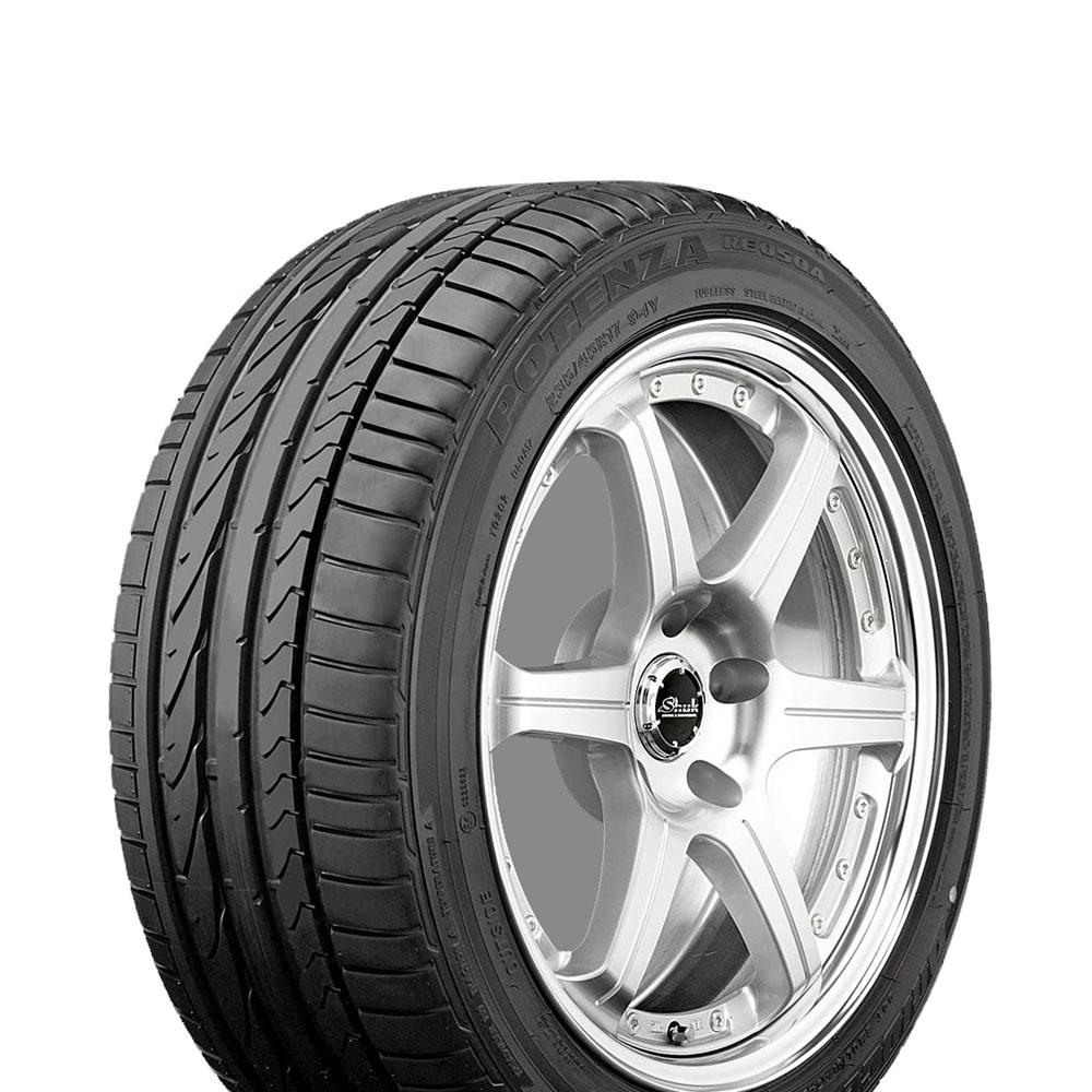 Купить Potenza RE050A XL 235/40 R19 96Y, Летние шины Bridgestone