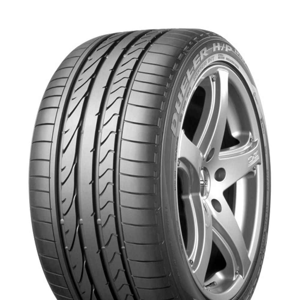 Купить Dueler H/P Sport XL Run Flat 275/40 R20 106Y, Летние шины Bridgestone
