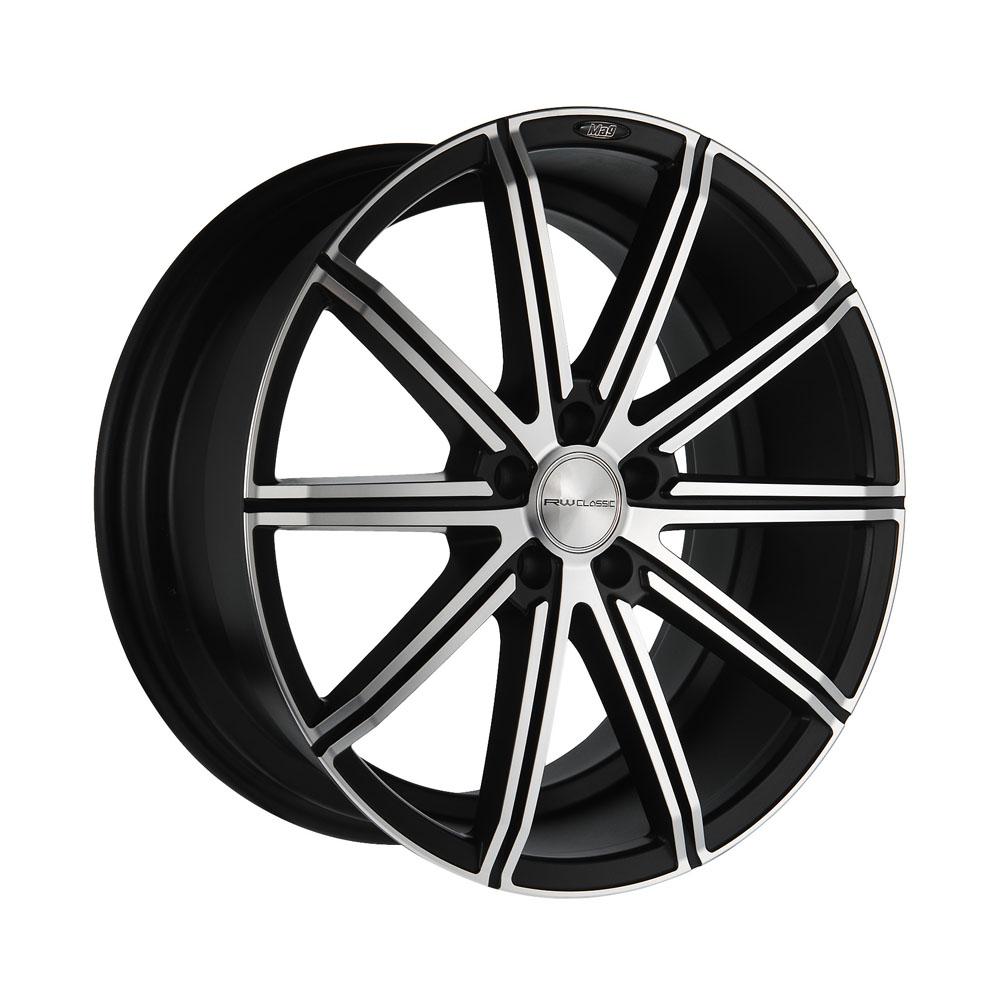 Диск литой Racing Wheels Classic EVO