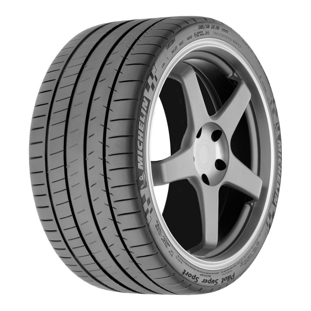 Купить Pilot Super Sport XL Mercedes 295/35 R19 104Y, Летние шины Michelin