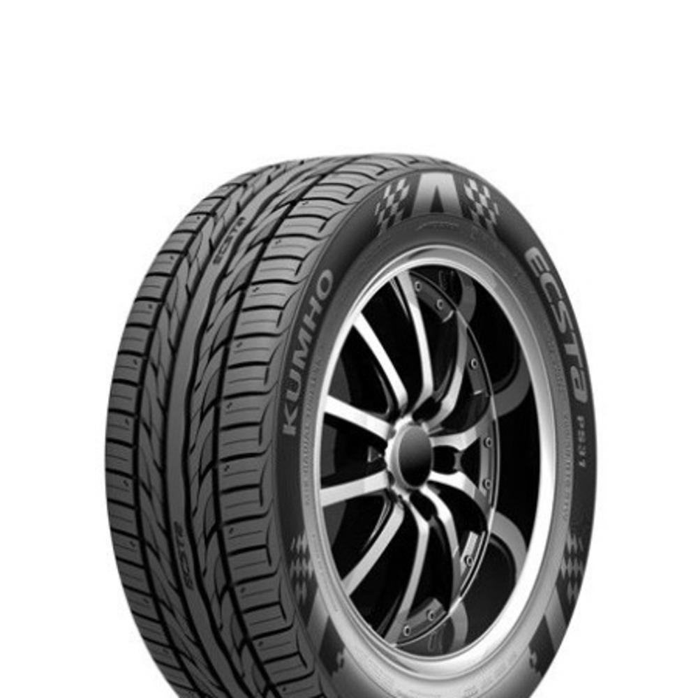 Купить Ecsta PS31 XL 225/55 R17 101W, Летние шины Kumho