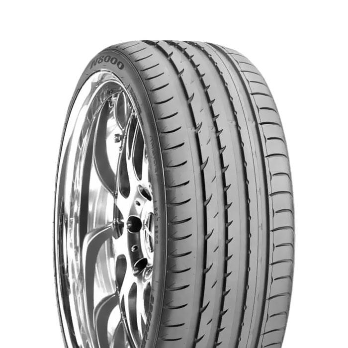 Купить N8000 XL 225/45 R17 94W, Летние шины Roadstone