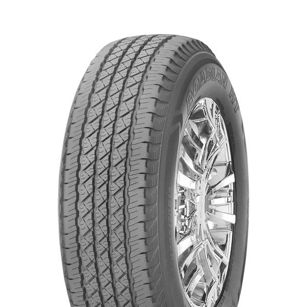 Всесезонная шина Roadstone Roadian H/T(SUV) 225/75 R16 104S - фото 8
