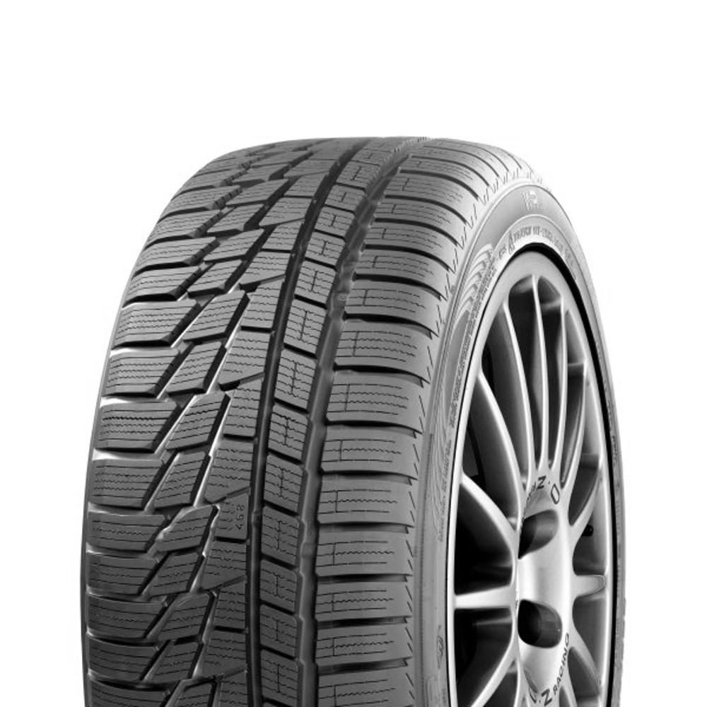 Купить WR G2 XL Porsche 275/45 R18 107V, Зимние шины Nokian