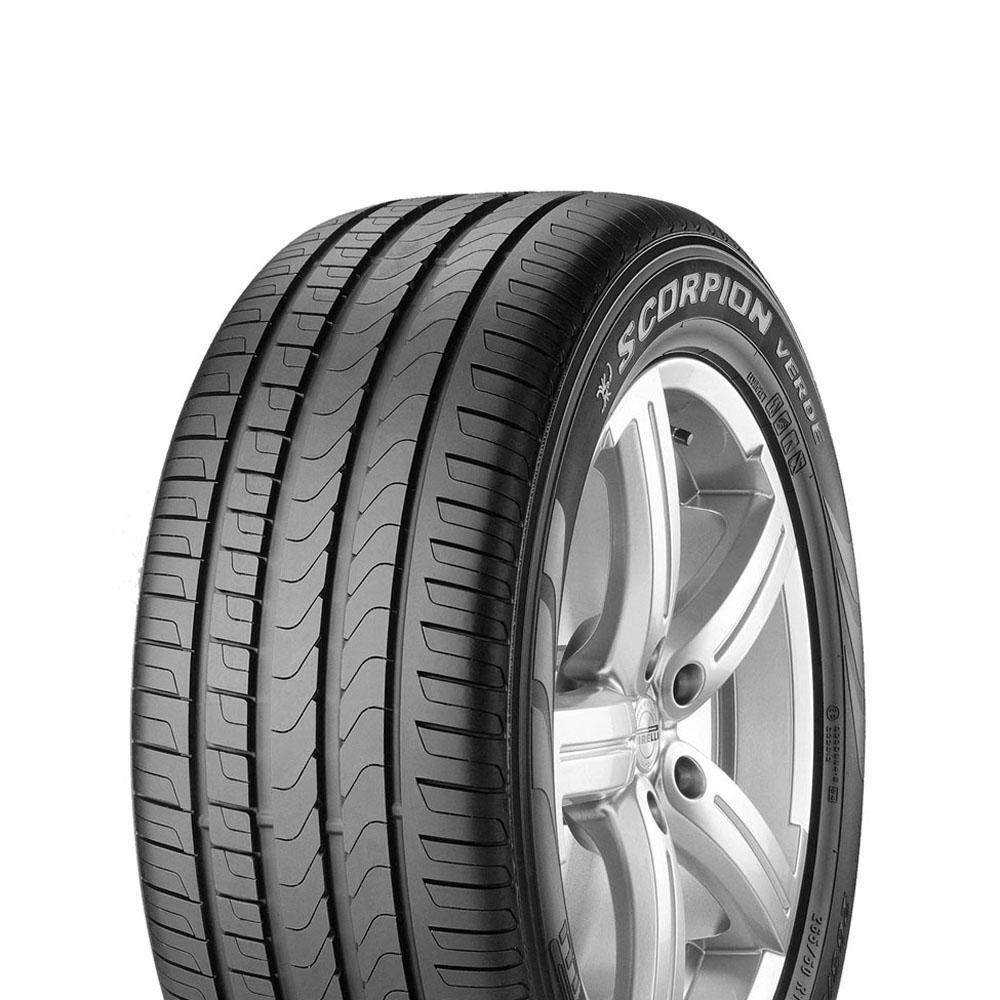 Купить Scorpion Verde XL Run Flat Mercedes 235/60 R18 103V, Летние шины Pirelli